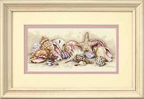 Seashell Treasures